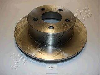 Тормозной диск JAPANPARTS DI-097