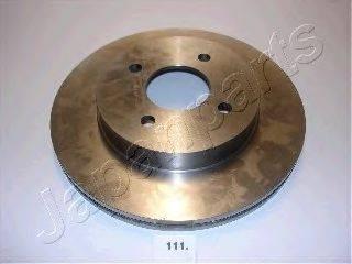Тормозной диск JAPANPARTS DI-111