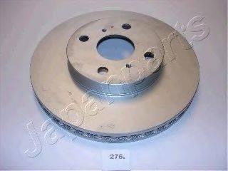 Тормозной диск JAPANPARTS DI-276