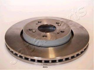Тормозной диск JAPANPARTS DI-405