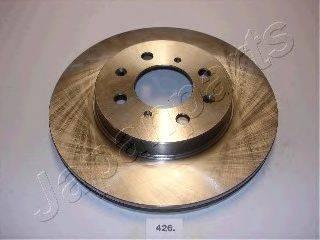 Тормозной диск JAPANPARTS DI-426