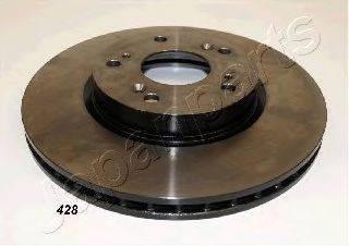 Тормозной диск JAPANPARTS DI-428