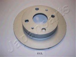Тормозной диск JAPANPARTS DI-613