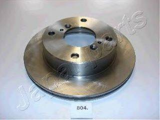 Тормозной диск JAPANPARTS DI-804