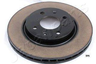 Тормозной диск JAPANPARTS DI-826