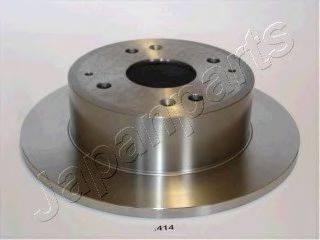 Тормозной диск JAPANPARTS DP-414