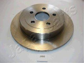 Тормозной диск JAPANPARTS DP-990