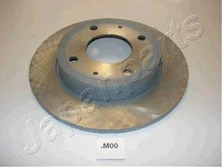 Тормозной диск JAPANPARTS DP-M00