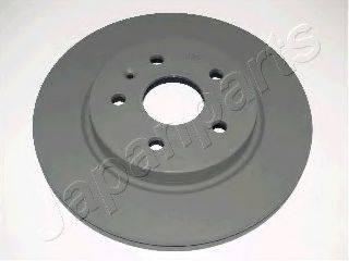 Тормозной диск JAPANPARTS DP-W08