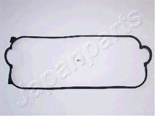 Прокладка, крышка головки цилиндра JAPANPARTS GP-419