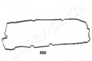 Прокладка, крышка головки цилиндра JAPANPARTS GP-500