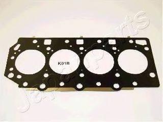 Прокладка, головка цилиндра JAPANPARTS GT-K01B