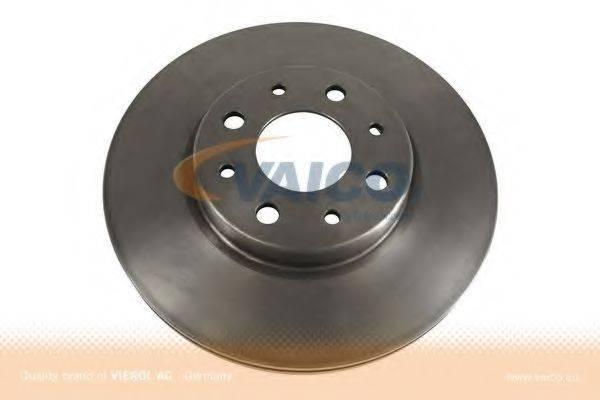 VAICO V2480001 Тормозной диск