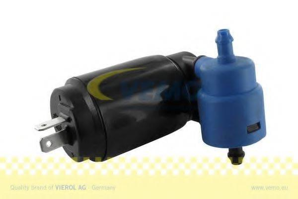 VEMO V24080001 Водяной насос, система очистки окон