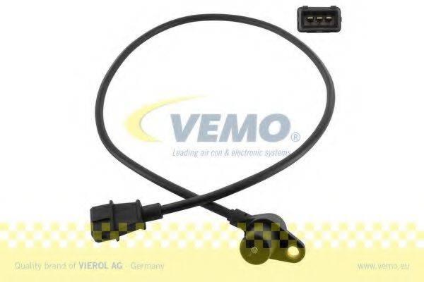 VEMO V24720024 Датчик импульсов; Датчик, частота вращения; Датчик импульсов, маховик; Датчик частоты вращения, управление двигателем