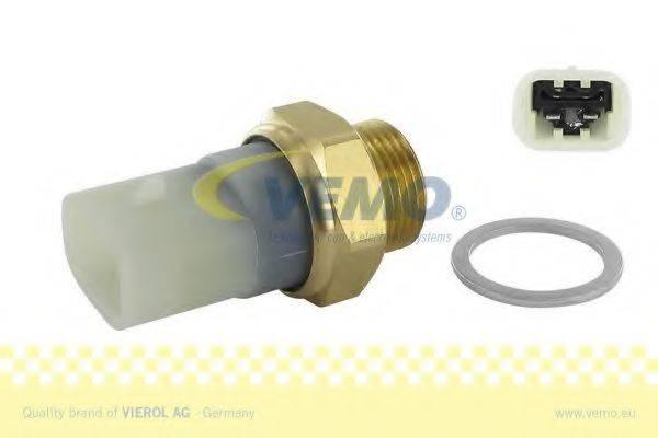 VEMO V24990026 Термовыключатель, вентилятор радиатора
