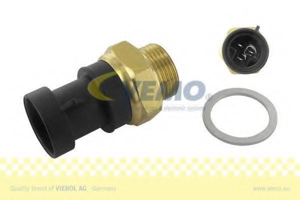 VEMO V24991257 Термовыключатель, вентилятор радиатора