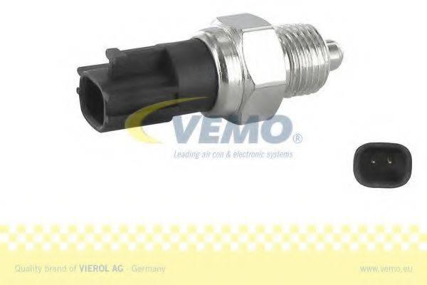 VEMO V38730011 Выключатель, фара заднего хода