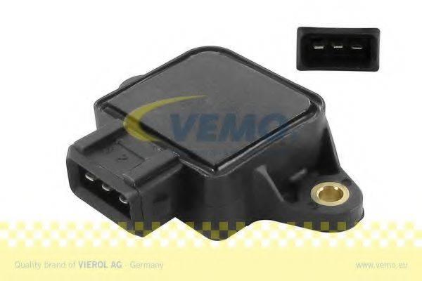 VEMO V40720321 Датчик, положение дроссельной заслонки