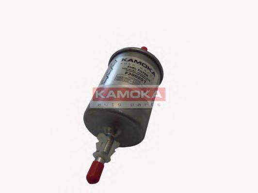 KAMOKA F300201 Топливный фильтр