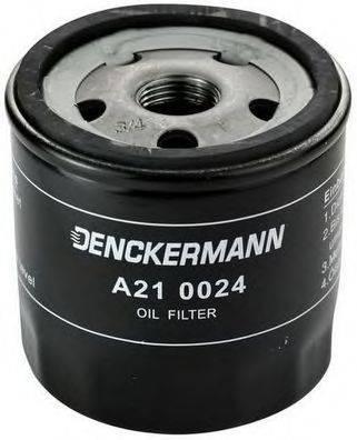 DENCKERMANN A210024 Масляный фильтр