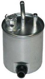 DENCKERMANN A120282 Топливный фильтр