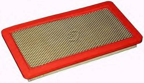 DENCKERMANN A141402 Воздушный фильтр