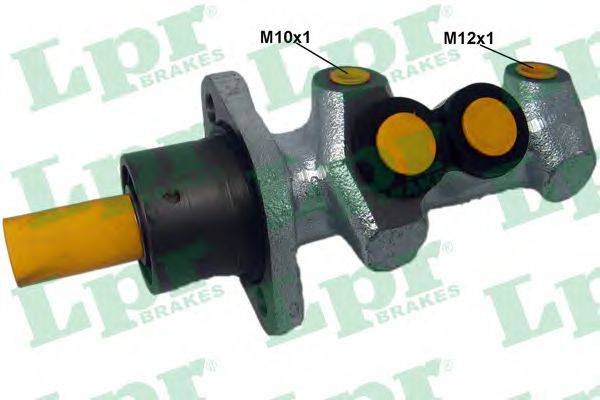 Главный тормозной цилиндр LPR 1290