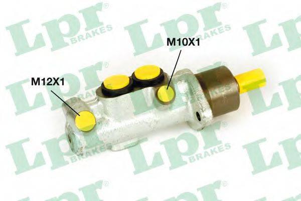 Главный тормозной цилиндр LPR 1297