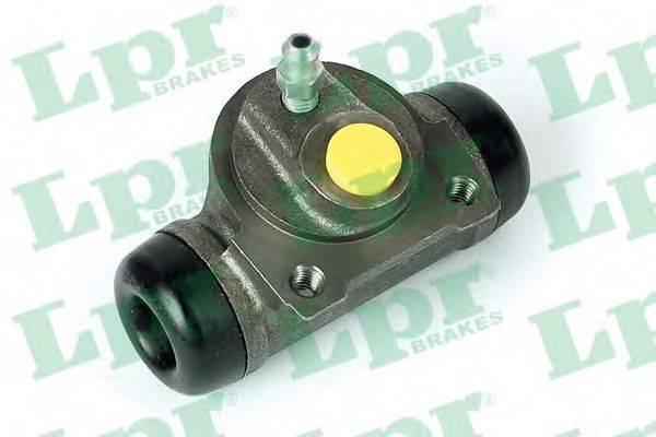 LPR 4477 Колесный тормозной цилиндр