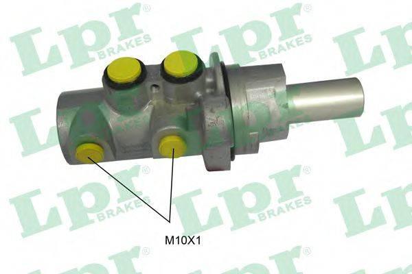 Главный тормозной цилиндр LPR 6035