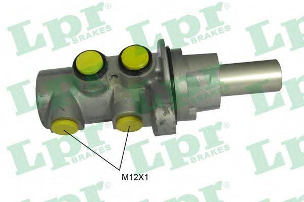 Главный тормозной цилиндр LPR 6036