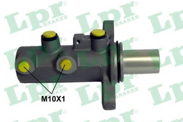 Главный тормозной цилиндр LPR 6037