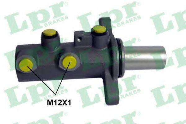 Главный тормозной цилиндр LPR 6038