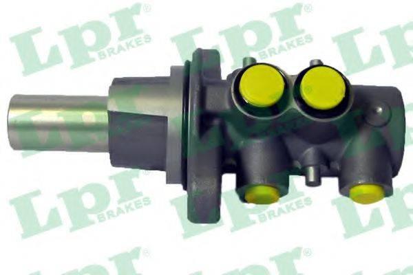 Главный тормозной цилиндр LPR 6052