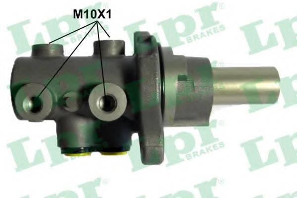 Главный тормозной цилиндр LPR 6053