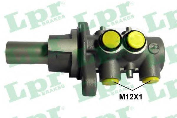 Главный тормозной цилиндр LPR 6054