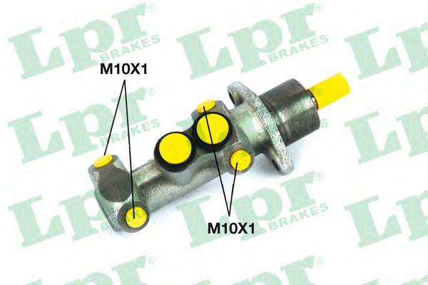 LPR 6771 Главный тормозной цилиндр