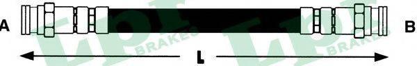 LPR 6T46238 Тормозной шланг
