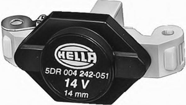 HELLA 5DR004242051 Регулятор генератора