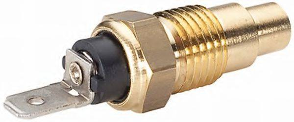 HELLA 6PT009309491 Датчик, температура охлаждающей жидкости