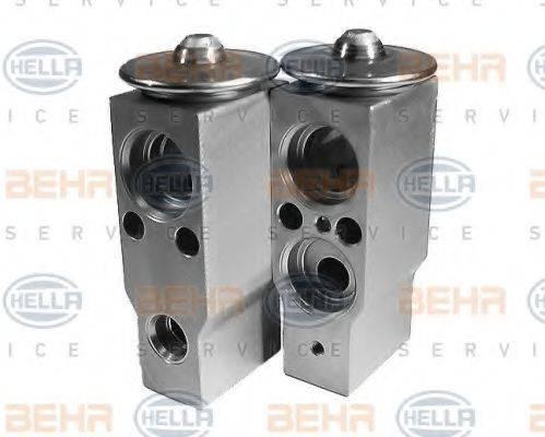 HELLA 8UW351239081 Расширительный клапан, кондиционер