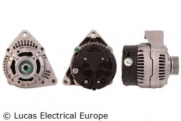 LUCAS ELECTRICAL LRB00424 Генератор