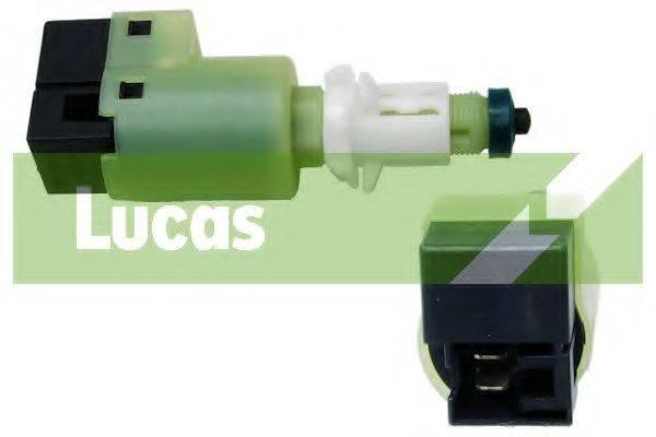 LUCAS ELECTRICAL SMB635 Выключатель фонаря сигнала торможения