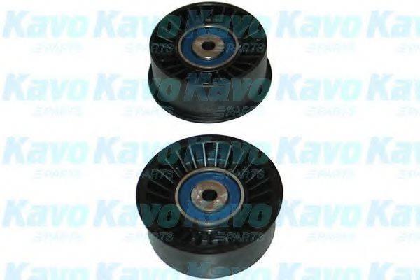 Паразитный / Ведущий ролик, зубчатый ремень KAVO PARTS DID-6510