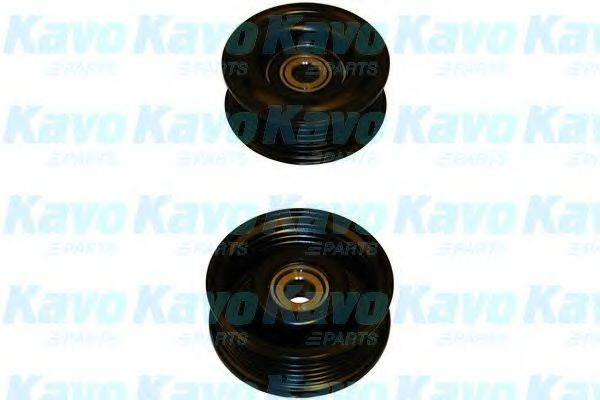 Паразитный / ведущий ролик, поликлиновой ремень KAVO PARTS DIP-9002