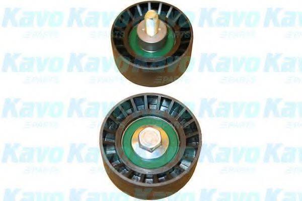 Паразитный / Ведущий ролик, зубчатый ремень KAVO PARTS DID-1001