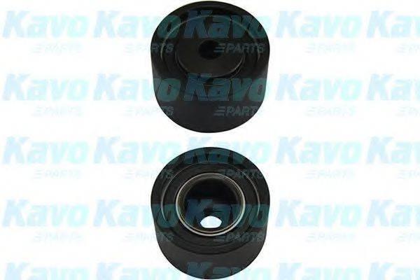 Паразитный / Ведущий ролик, зубчатый ремень KAVO PARTS DID-9009