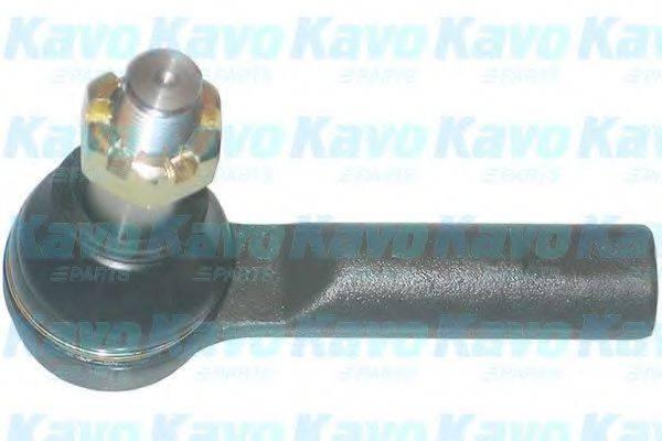 KAVO PARTS STE6538 Наконечник поперечной рулевой тяги