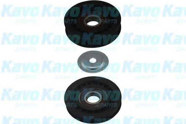Паразитный / ведущий ролик, поликлиновой ремень KAVO PARTS DIP-2008